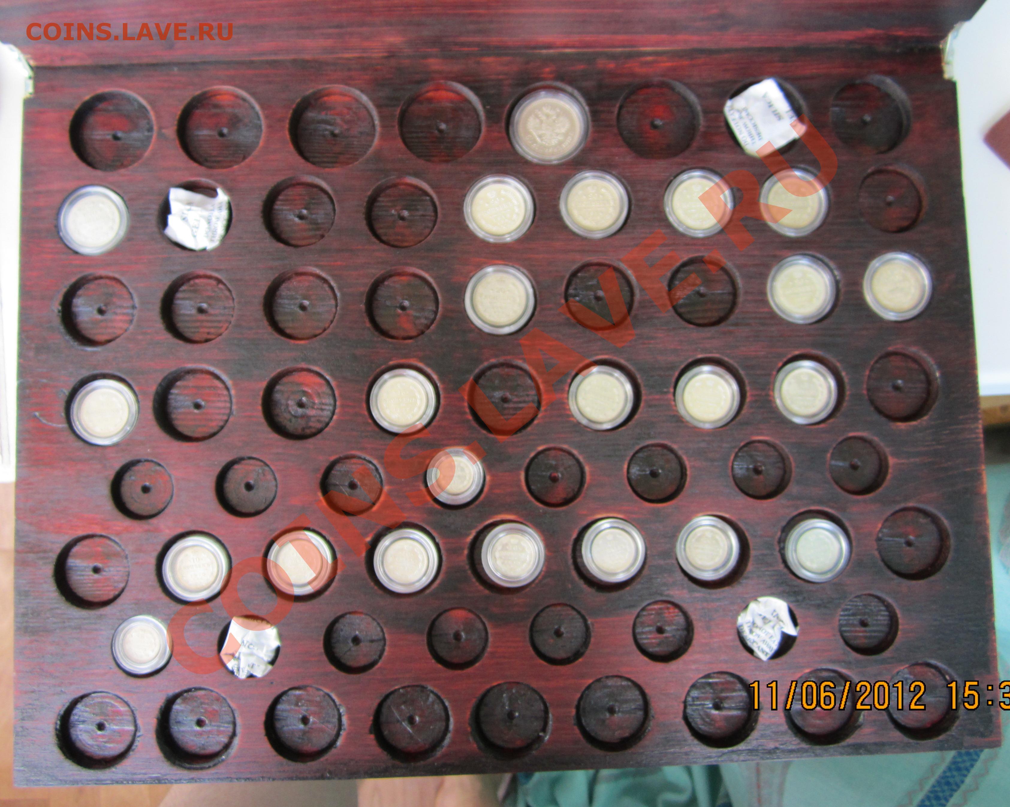 Планшеты для монет своими руками монета 1922 куплю