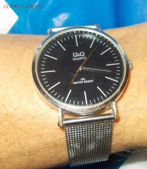 Часы QQ: купить наручные часы QQ в Киеве и Харькове
