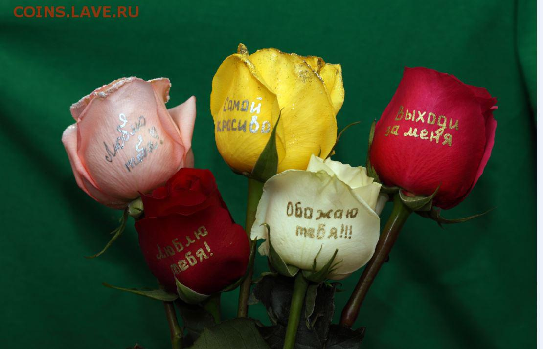 Марта картинки, надписи на лепестках цветов в картинках