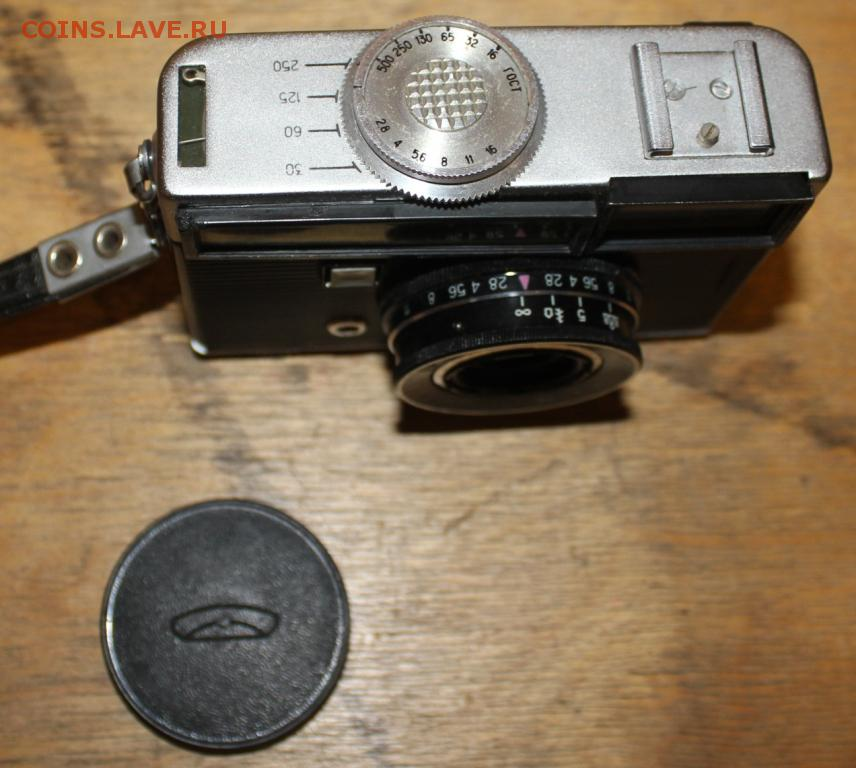 самый дорогой фотоаппарат собранный в ссср забил первом