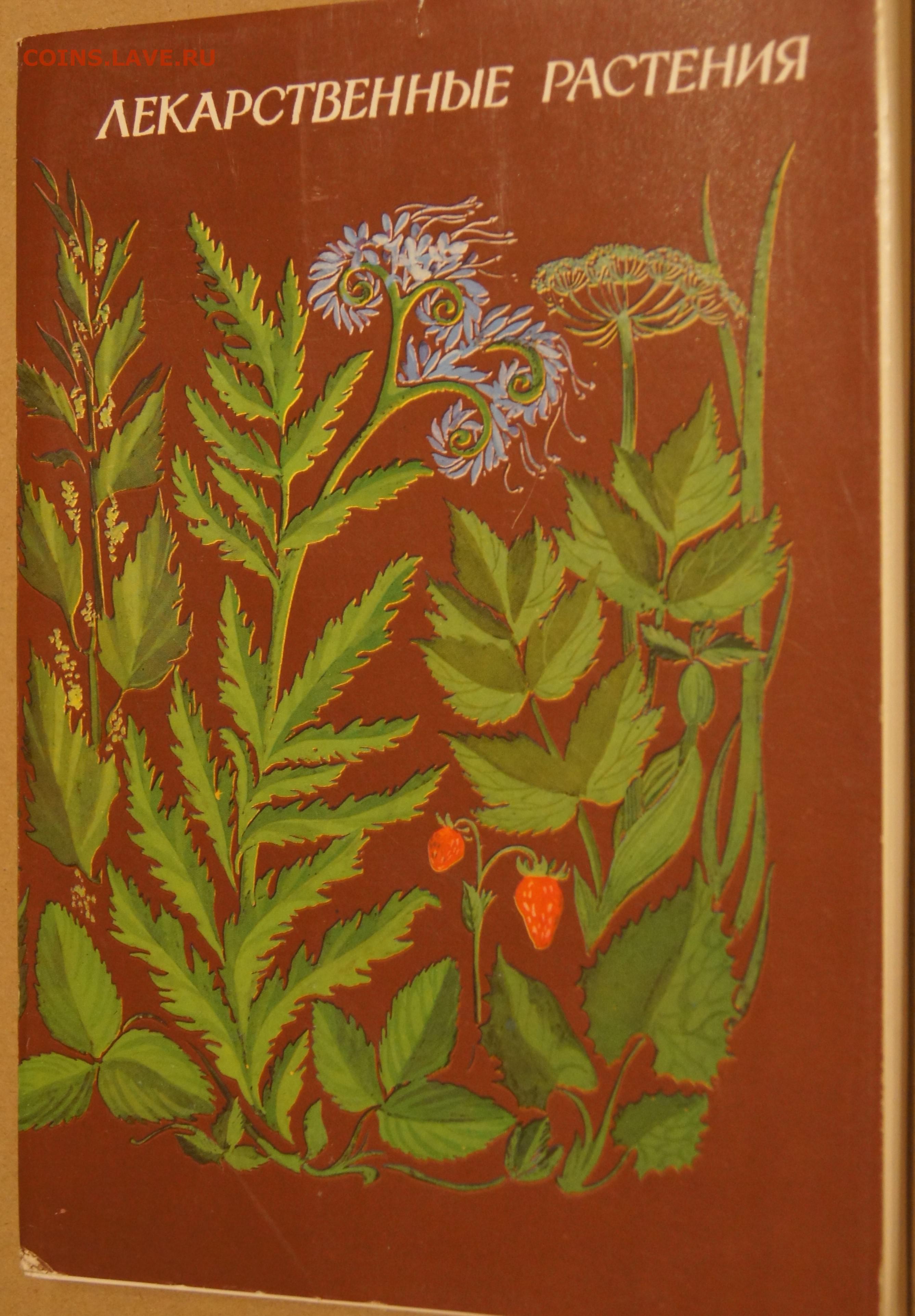 открытки лекарственные растения 1987 сожалению, попасть