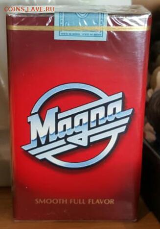 Купить сигареты магна в спб торговая компания табачных изделий