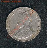 Канада. 5 центов. 1931 - Canada1