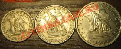 Добавил картинку,чтоб было понятно о чём речь.Кораблик один и тотже,вырос конечно номинал монеты. - IMG_4840