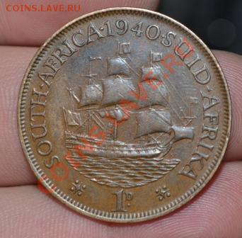 обмен монетами Южно-Африканский союз Георг 5-6, Елизавета 2 - DSC_0035.JPG