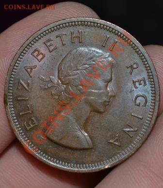 обмен монетами Южно-Африканский союз Георг 5-6, Елизавета 2 - DSC_0044.JPG