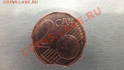браки на евро монетах - dscf1408