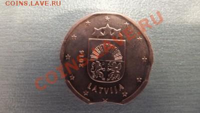 браки на евро монетах - dscf1411