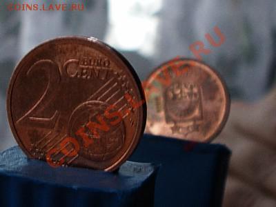 браки на евро монетах - IMGP8466.JPG