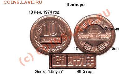 Монеты Китая итд, короче с иероглифами. Оценка. - Датировка.JPG