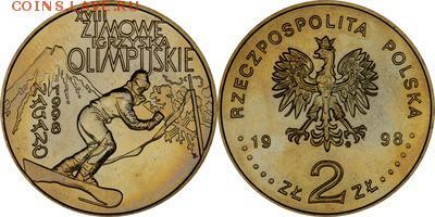 Польша юбилейка с 1964 года (пополняемая тема-каталог) - y335_200