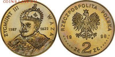 Польша юбилейка с 1964 года (пополняемая тема-каталог) - y336_200