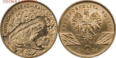 Польша юбилейка с 1964 года (пополняемая тема-каталог) - y340_200