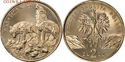 Польша юбилейка с 1964 года (пополняемая тема-каталог) - y355_200