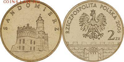 Польша юбилейка с 1964 года (пополняемая тема-каталог) - y550_200