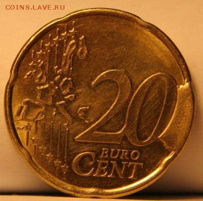 браки на евро монетах - IMG_5598.JPG