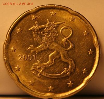 браки на евро монетах - IMG_5600.JPG