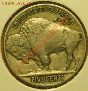 Оцените 5 центов США - 5 центов США 1916