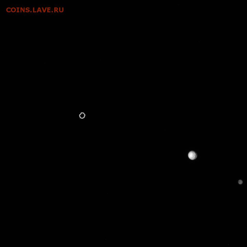 Новости астрономии и космонавтики - Гидра.JPG