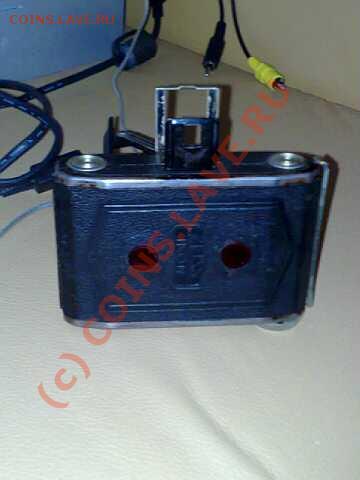 Довоенный фотоаппарат - 08022009969-уменьшенное