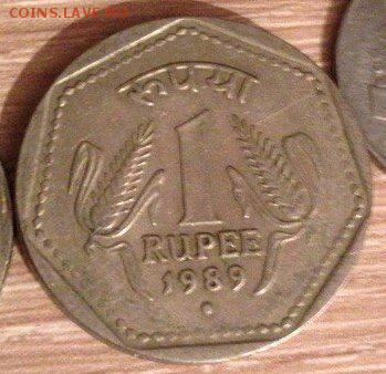 Монеты Индии и все о них. - y5QEF8UJWdg