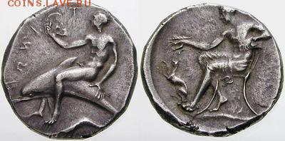 Кошки на монетах - 195790.m