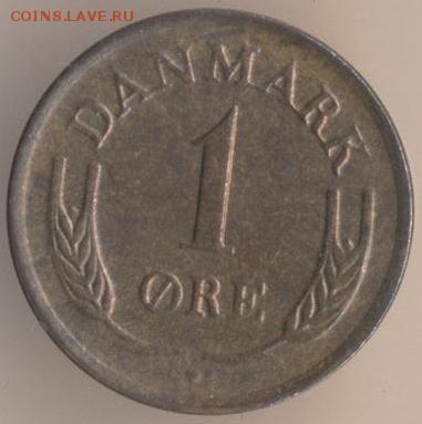 Дания - 155