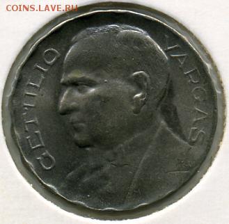 Монеты мира по ФИКСУ - до 05.09 - 300 рейс 1938().JPEG