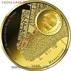 НОВОСТИ - 2009_nid_manhattan_10-euro_av
