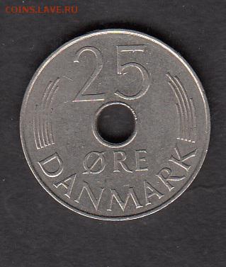 Дания 1977 25о - 67