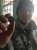 Поиск монет в заброшенных домах - Y9deyzJmlpY