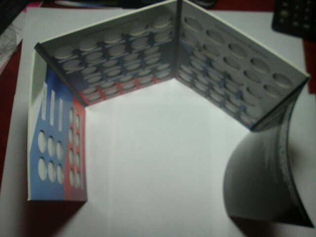 Альбом кляссер для коллекционеров Российских червонцев! - Фото681-уменьшенное