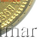 золотые монеты Николая II - 5-1899 АГ