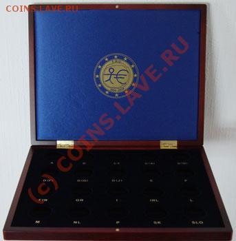 Кто серьёзно собирает(коллекционирует) монеты евро? - 2euro10eurokassg