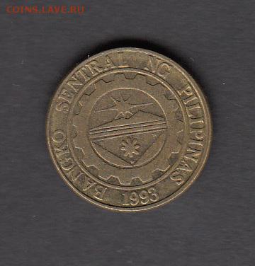 Филиппины 2002 25с до 15 08 - 72а