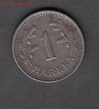 Финляндия 1945 1 марка до 18 08 - 159
