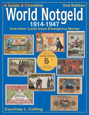 Сканы страниц каталогов банкнот и нотгельдов Германии - 2048910