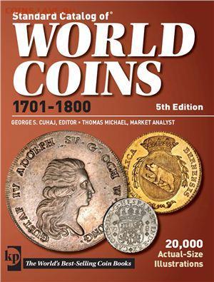 Сканы страниц каталогов банкнот и нотгельдов Германии - 1701-1800