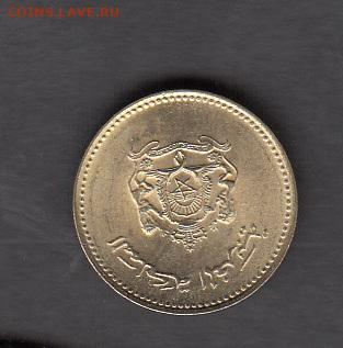 Марокко 1987 5 сантимов без оборота до 22 10 - 110а