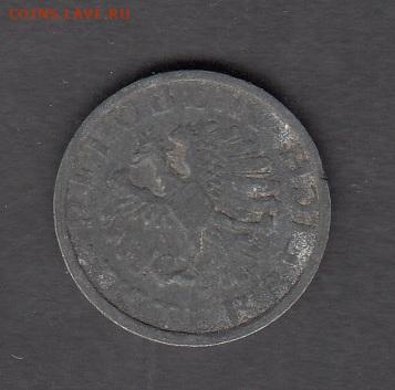 Австрия 1948 10 грошей до 23 05 - 28а