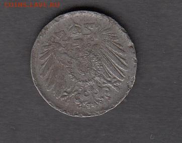 Германия 1919 5 пф до 23 05 - 176а
