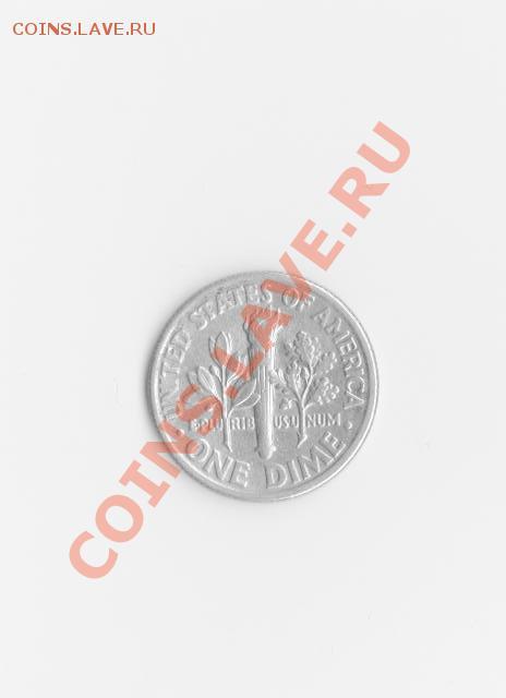 амеркансая монета! - Изображение 010