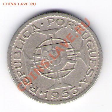 МОЗАМБИК 2$50 1953, до 30.09.11 22-00мск. - сканирование0064