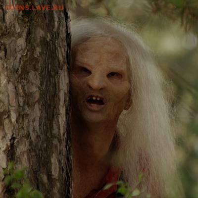 Кто смотрит фильм ужасов? - 419457728c6dc464be6b2c12d71c
