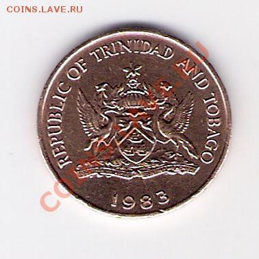 ТРИНИДАД И ТОБАГО 1 цент 1983, до 08.10.11 22-00мск. - сканирование0040