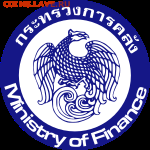 Монеты Тайланда - 150px-Seal_of_the_Ministry_of_Finance_of_Thailand.svg