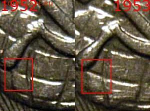 15 копеек, 1953 разновидность шт.3.21Б по ЯА и Тижинскому? - 1