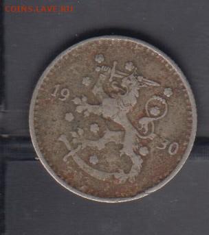 Финляндия 1930 1 марка до 26 07 - 5