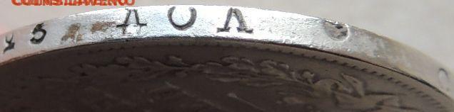Монета полтина 1831 г. (нечастая) окончание 25 июля в 22:00 - DSCN3933.JPG