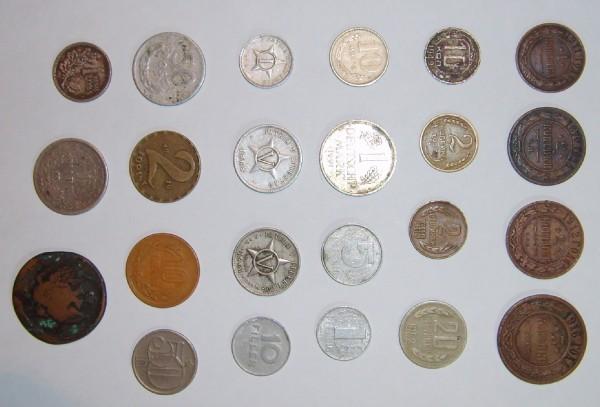 Прошу оценки этих монет и где их лучше продать - 55